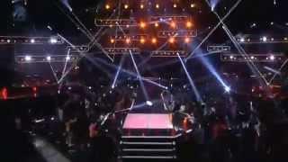 Idols SA 10 Highlight: Cassper, the hottest ticket in SA