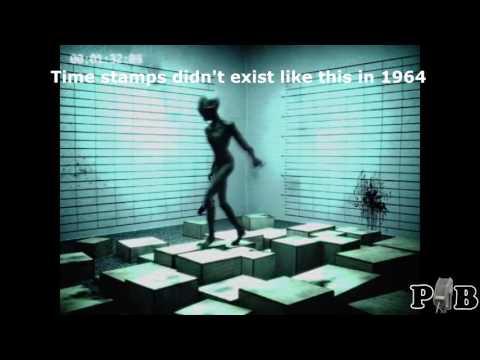 Alien Was Captured In Russia -