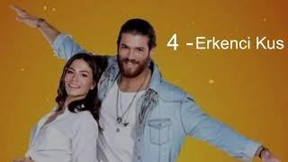 أفضل 5 مسلسلات تركية تعرض هذا الموسم 🇹🇷