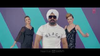Simranjeet Updown Official Video Song   DJ Sky   T Series   New Song 2017