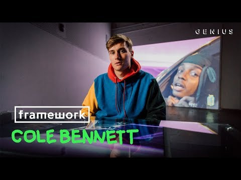 """Xxx Mp4 The Making Of Ski Mask The Slump God's """"Catch Me Outside"""" Video With Cole Bennett Framework 3gp Sex"""