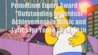 Top 50 Simpsons Episodes Part 2