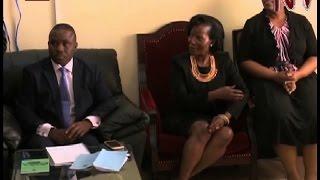 A look back at Jennifer Musisi 6 years as KCCA Executive Director
