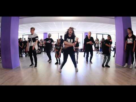 Senna Amarnis - I'M A DANCER COOLCAT WORKSHOPS 2015
