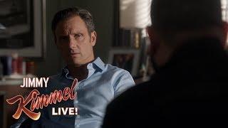 Tony Goldwyn on Scandal Finale Spoilers