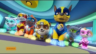 PAW Patrol: Mighty Pups | Trailer | Paramount Pictures Australia