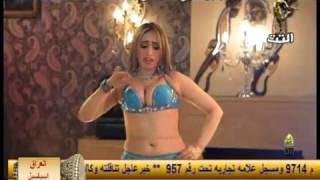 Egyptian BellyDance Shahira رقص مصرى شهيرة قناة التت YouTube