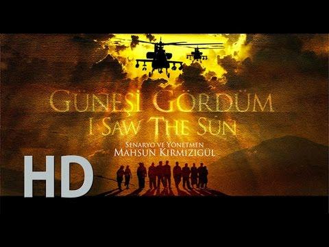 Güneşi Gördüm (2009 - HD)   Türk Filmi