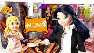 🎃 ESPECIAL🐞 Ladybug Halloween: Abrimos MUCHAS muñecas nuevas + respuestas y decoraciones