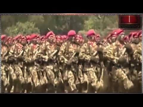 Pasukan Elite TNI Yang Paling Ditakuti DUNIA, Indonesia Merdeka, How To Military Indonesia