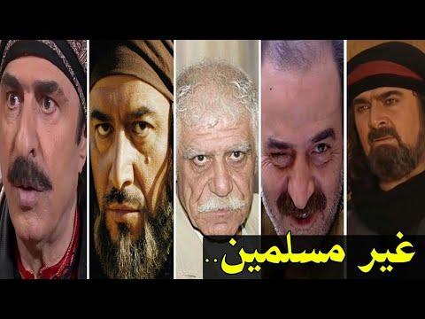 Xxx Mp4 اشهر 8 ممثلين سوريين قد لا تعلم انهم ليسوا مسلمين ـ ديانات الفنانين 3gp Sex