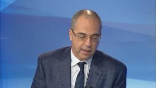 Ernest Nasto i ftuar në Ora Intervistës - Ora News - Të parët për lajmin e fundit