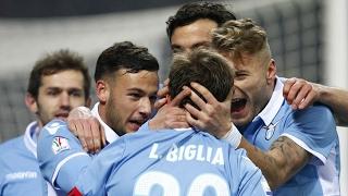 Inter - Lazio 1-2 Goals & Highlights 31/01/2017