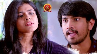 Raj Tarun Hebah Patel Back to Back Scenes || Hebbah Patel Scenes || Latest Telugu Movie Scenes