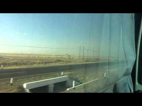 carretera de Chihuahua a Cd Juarez