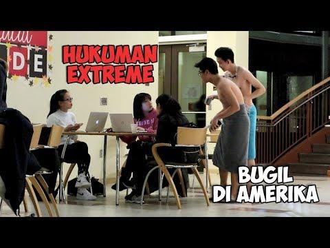 Xxx Mp4 BUGIL TANYA ORANG DI KAMPUS AMERIKA Bean Boozled Challenge 3gp Sex