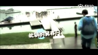 KrisWu challenger union  &  luhan running man cute