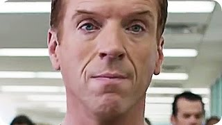 BILLIONS Season 1 Trailer & Sneak Peek (2016) New Showtime Series