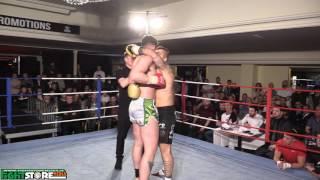 Brian Houston vs Alberto Tipa - It's Showtime 5