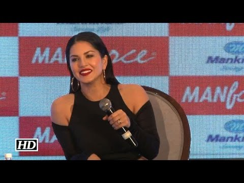 Watch Sunny Leone talk about safe Sex | Don't Miss