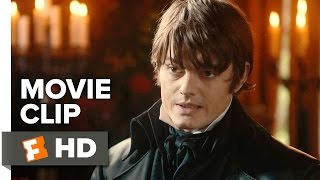 Pride and Prejudice and Zombies Movie CLIP - Enviable Talent (2016) - Horror Action Movie HD