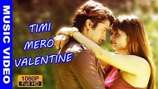 Timi Mero Valentine Hunu