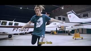 PARÓDIA / Haikaiss - RAP LORD part. Jonas Bento (VIDEOCLIPE OFICIAL)