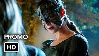 Supergirl 3x10 Promo
