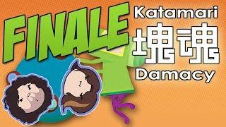 Katamari Damacy: Finale - PART 20 - Game Grumps