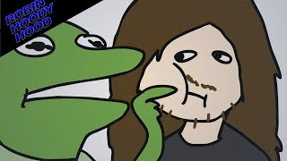 Vinesauce Animated - Kermit Snaps [German Fandub]