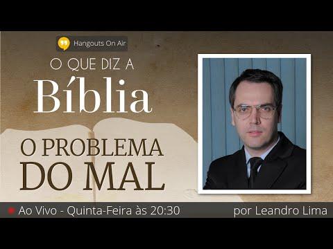 05. O Problema do Mal - com Leandro Lima