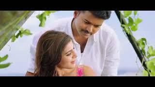 Theri Songs   En Jeevan Official Video Song   Vijay, Samantha   Atlee   G V Prakash Kumar 1 00 00 02