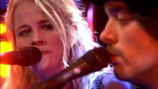The Common Linnets - If I Needed You - DWDD 12-3-2014