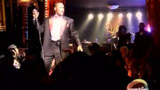 R. Kelly - Twistin' The Night Away (Live at the Five Star) (PART 4)