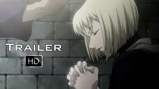 Trailer HD | Claymore (English)
