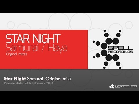 Star Night - Samurai (Original Mix)