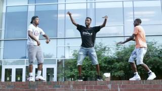 On My Block - G.P.S. Boys | NCCU #HitDemFolks | Shot by: OrtizVizuals
