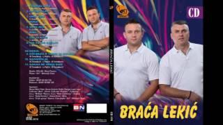Braca Lekic   Nokat BN Music 2016 Audio