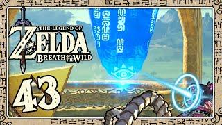 THE LEGEND OF ZELDA BREATH OF THE WILD Part 43: Wächter-Invasion rund um den Turm der Ebene