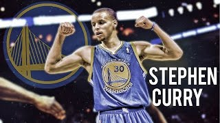 Steph Curry -