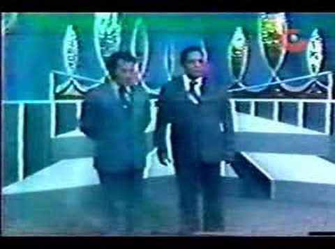 Julio Jaramillo & Olimpo Cardenas En las lejanias
