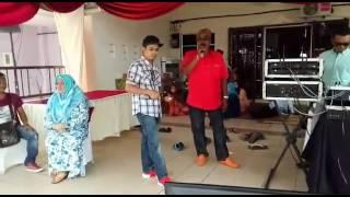 Jumpa mesra - S Jibeng & M Sharif