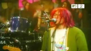 Nirvana - 01/10/1992 [Remastered] MTV Studios, New York, NY