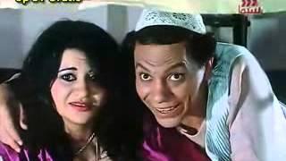 عادل امام ابوه  الحاج عضمه