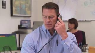 "Ferdinand | ""John Cena Intern for a Day"" 