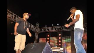 Jupitar ft Trigmatic - Uptown Downtown Gyal