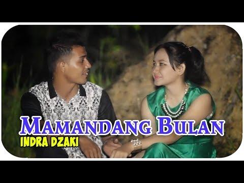 Indra Dzaki [Mini Album] Mamandang Bulan (Dangdut Minang)