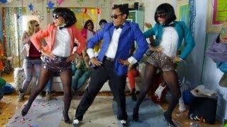 GANGNAM STYLE - PSY | Just Dance 4 Trailer | DLC