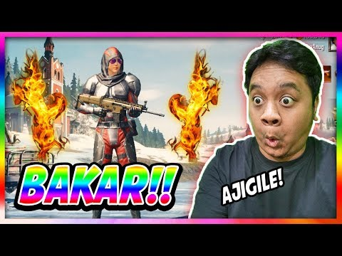 Xxx Mp4 BAKAR BAKAR UC Royal Pass Level 100 Jadi ASSASSIN Langsung CHICKEN PUBG Indonesia 3gp Sex