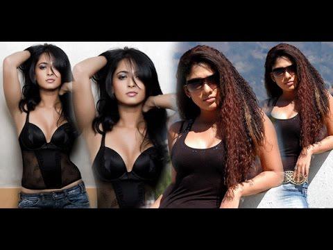 Xxx Mp4 Nayanthara Anushka Competes For Thala 57 3gp Sex